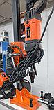 Кайкен OND 916 , сухорез с подключением к пылесосу , установка алмазного бурения, фото 3