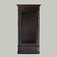 Кабинетный шкаф Франция. II половина XIX века