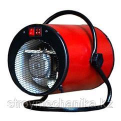 Тепловентилятор ТВ-12П Ph-12/8/4 кВт