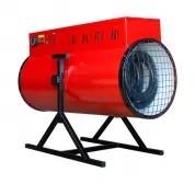 Тепловентилятор ТВ-24П Ph-24/12 кВт