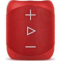 Акустическая система SHARP GX-BT180RD (1.0), Red