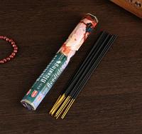"""Благовония HEM """"Divine Blessing. Божественное благословение"""", 20 палочек в упаковке, шестигранник 13"""