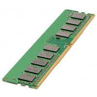 Память HP Enterprise/16GB (1x16GB) Dual Rank x8 DDR4-2933 CAS-21-21-21 Registered Smart Memory Kit