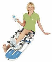 Аппарат для пассивной разработки коленного и тазобедренного сустава ARTROMOT K1 comfort Chip