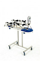 Аппарат для пассивной разработки коленного и тазобедренного сустава ARTROMOT K1 comfort Chip set