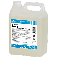 CANDY- универсальный пятновыводитель - 5 литров. РФ