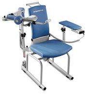 Аппарат для пассивной разработки локтевого сустава Artromot E2 compact в комплекте с креслом