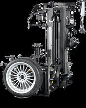 Автоматический шиномонтажный станок Quadriga 1000, OEM Mercedes-Benz