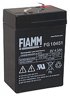 Аккумуляторная батарея Fiamm FG 10451