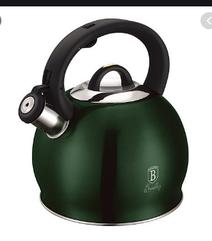 Чайник 3 литра berlinger haus emerald collection (bh-1076)