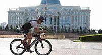 Ironman 70.3 Astana 2019