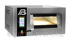 Профессиональная хлебопекарная подовая печь «Пассат» 048