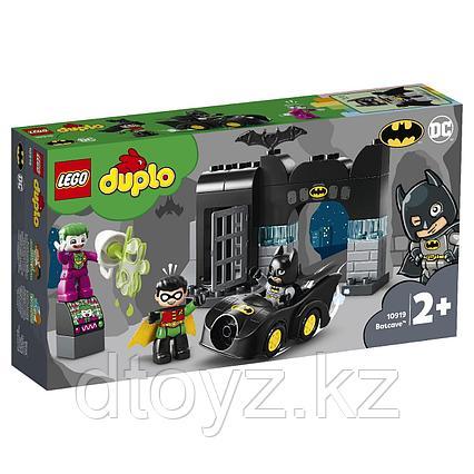 Lego Duplo 10919 Бэтпещера
