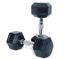 Гантель ПРО гексагон 40 кг