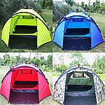 Палатка автоматическая MIMIR-900 четырехместная, фото 2