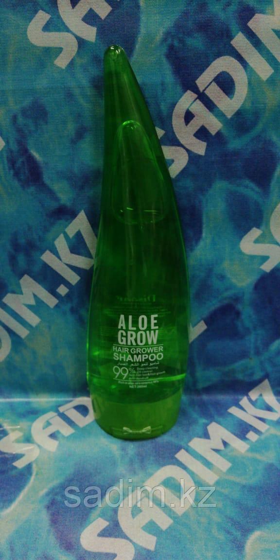 Шампунь с алоэ вера Aloe Grow 260мл
