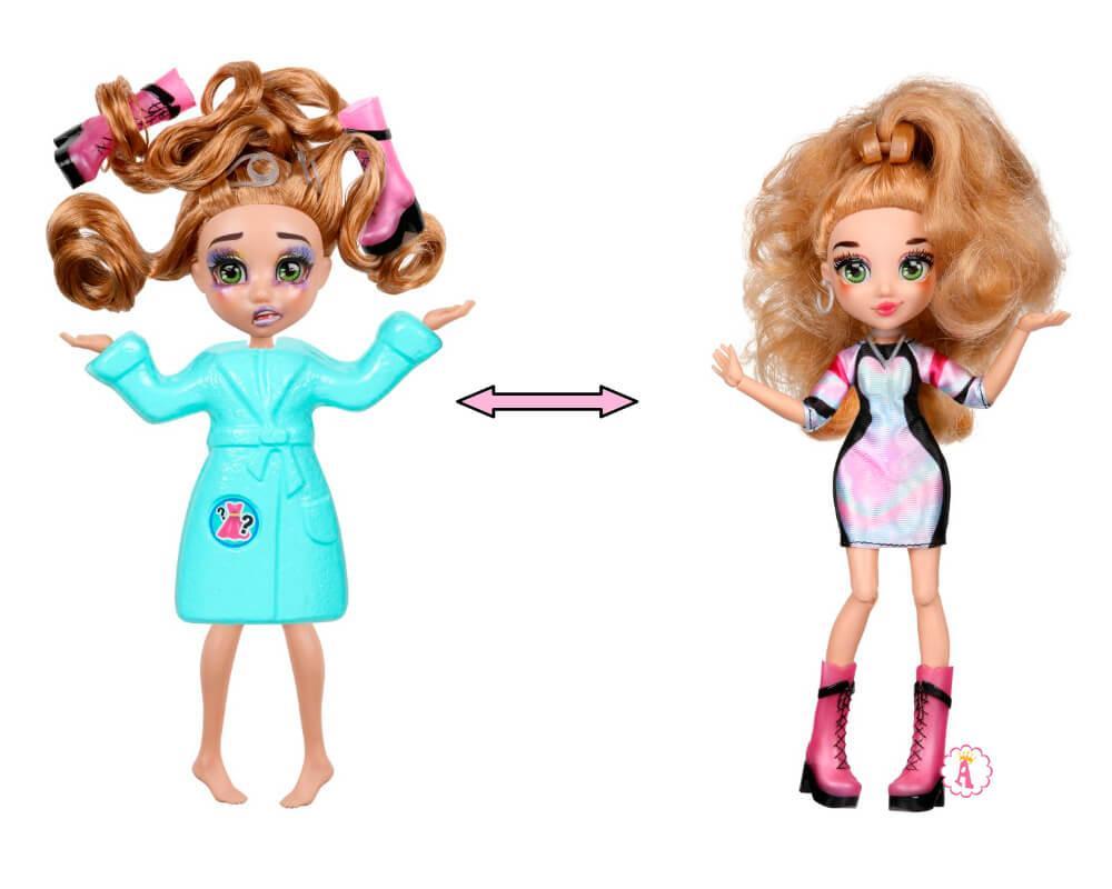 Кукла Fail Fix SlayItDJ