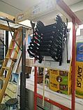 Металлическая чердачная лестница Termo Oman (60х80х290 см) Польша Whats Upp. +7 707 570 5151, фото 5