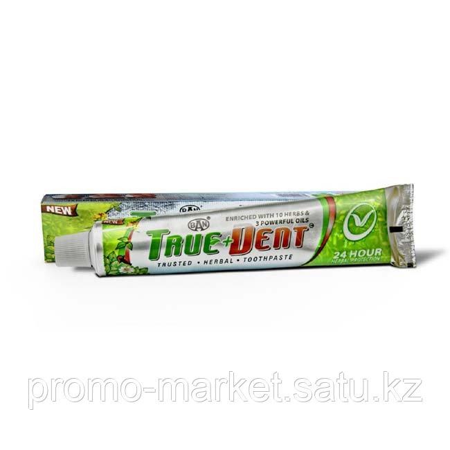 Зубная паста травяная Трудент