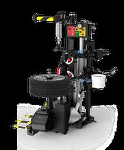Автоматический шиномонтажный станок JOHN BEAN,VAS 741 077, OEM VAG