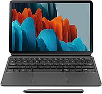 Чехол клавиатура для Samsung Galaxy Tab S7 Plus