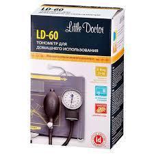 Тонометр LD-60 классический (манжета 33-46) Little Doctor