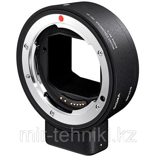 Адаптер Sigma MC-21 EF-L mount