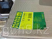 Воздушный фильтр  MANN FILTER C31 1165/1