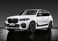 Обвес  M-Performance на BMW X5 G05 2019+