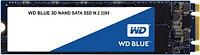 Твердотельный накопитель SSD WD Серия BLUE 3D NAND (1000GB, M.2)