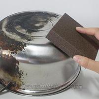 Губка-чистка для кухонной посуды., фото 4