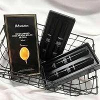 JM Solution Honey Luminous Royal Propolis Roll-On Eye Cream-глубоко питает и увлажняет кожу вокруг глаз