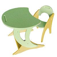 """Набор детской мебели """"Парус"""" (стол и стул) с регулировкой наклона столешницы"""