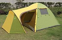 Палатка с тамбуром CHANODUG FX-8953 3-Х местная