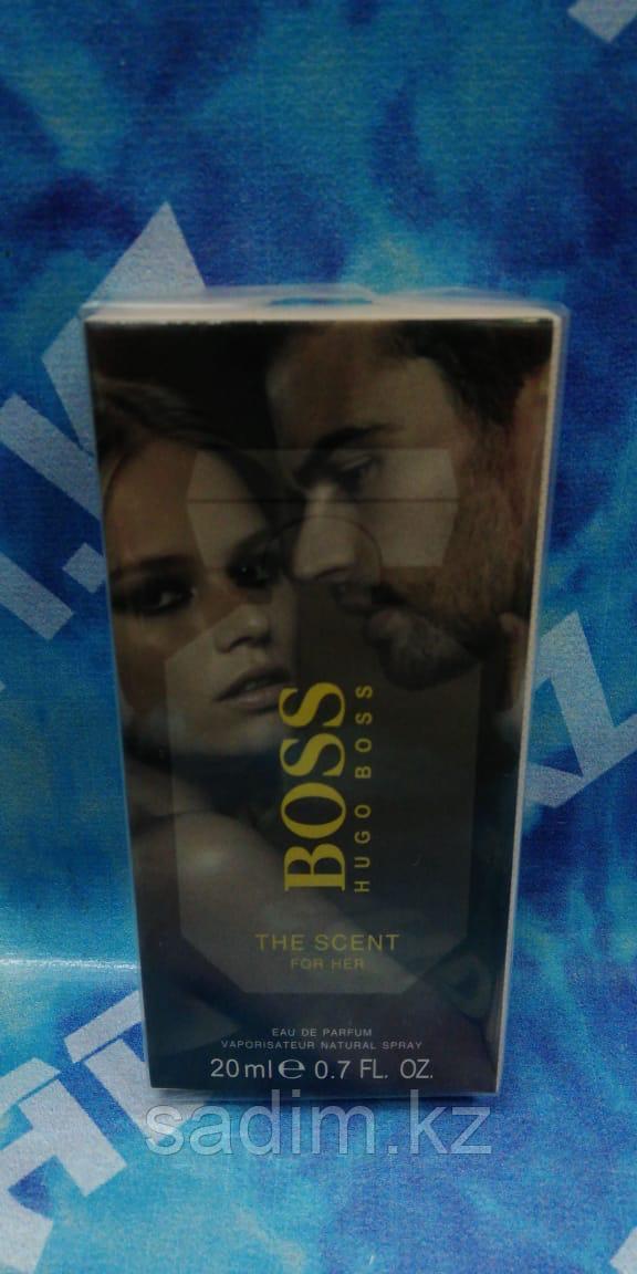 Boss Hugo Boss Мини ( 20 мг )