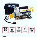 Компрессор автомобильный AVS KS900, фото 2
