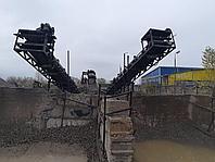 Дробильно-сортировочный комплекс