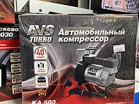 Компрессор автомобильный AVS KA580