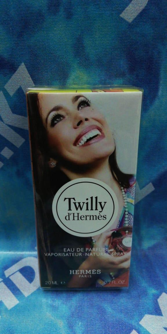 Twilly dHermes Мини ( 20 мг )