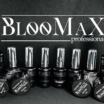 Камуфлирующие базы BlooMax