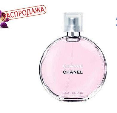 Chanel Chance Eau Tendre Туалетная вода 100 ml, фото 2