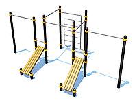 Комплекс для Workout 2063D