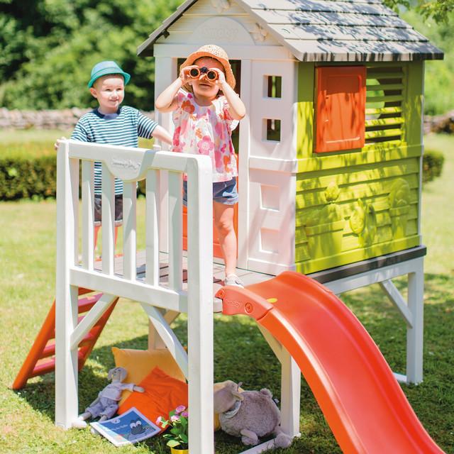 Детские домики Smoby
