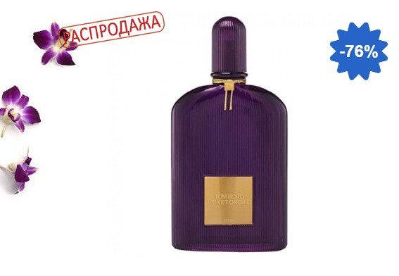 Tom Ford Velvet Orchid Парфюмированная вода 100 ml, фото 2