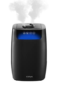 Увлажнитель воздуха Kitfort KT-2803 2, черный