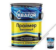 """""""Праймер битумный для гидроизоляционных работ 16кг"""