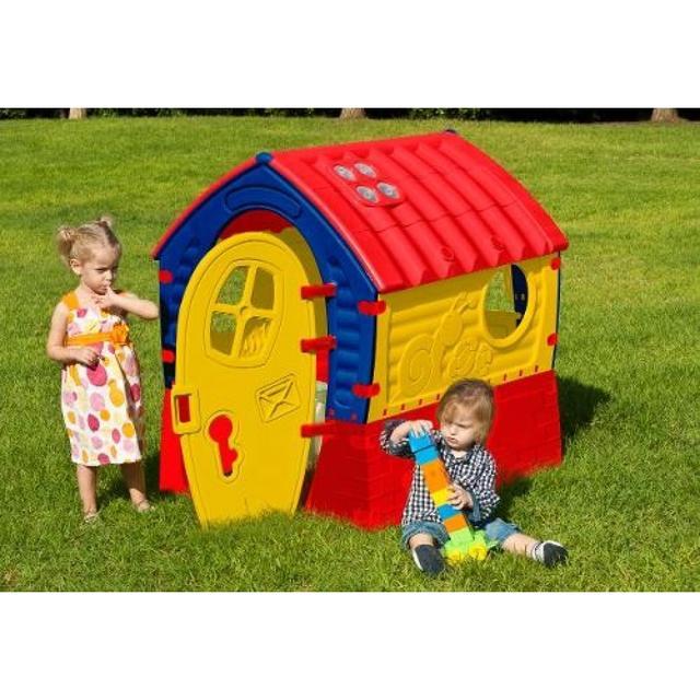 Детский игровой домик Palplay