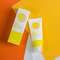 Real Lemon Deep Clear Peeling Gel [FarmStay]