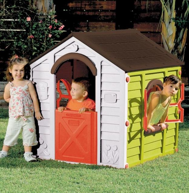 Детские домики Keter