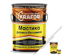 """"""" Мастика резино-битумная для гидроизоляционных работ""""   1,8 кг"""